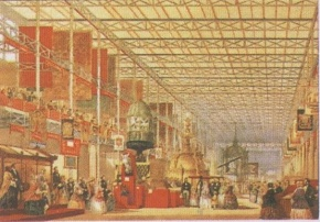 The Crystal Palace Expo
